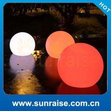 Decoração do partido bola em forma de lâmpada Made in China