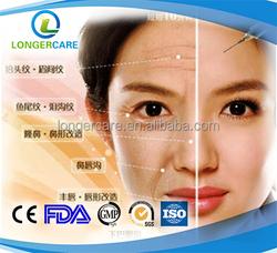 Hyaluronic Acid Syringe For Eye Wrinkle Injection 10ML