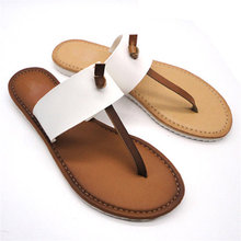Export to UK economic promotional lady slippers flip flops