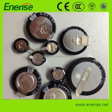 5.5V0.1F,0.22F,0.33F,0.47F,1.0F,1.5F super capacitor