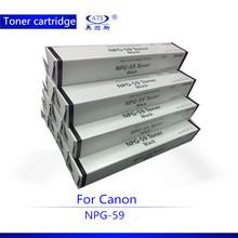 hot selling toner cartridge npg-59 compatible toner cartridge for canon ir2002L 2002G 2202L 2202G china wholesale