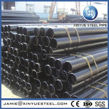 welding materials hot rolled large diameter seamless pipe oil paintings