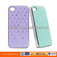 Standard Smartphone Case For IPhone5S Plastic Back Cover
