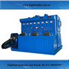 Highland hydraulic field electric motor test stands for hydraulic valve