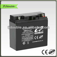 hot sale dry cell lead acid batteries with CE,ISO, storage battery