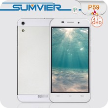 3G WCDMA lowest price china ultra slim custom android mobile smart phone