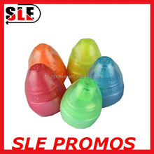 Egg Shape Painting Marker For Kids Creative Toy/ Stationery For 5-10 Years Student