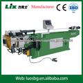 Manual del fabricante de China maquinas para doblar hierro LDW-75A