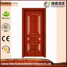 Eco-friendly solid wood door made in China