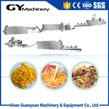 Nutrition and Health Breakfast Cereal &Corn Flakes Production Line