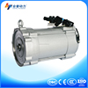 Hot sell! HPQ7.5-72(24N) 7.5KW 72velectric motor car kit transfer diesel into electric