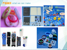 custom Spare Parts Rubber Parts For Motorcycle