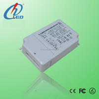 1460mA 60W plastic shell dimmable constant current led drivers with high PF
