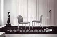 design semplice sedie in tessuto tappezzare sedia per sala da pranzo