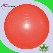 2015 hot sale Anti-burst gym ball yoga Ball