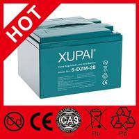 Hot Saled club car golf batteries in high quality