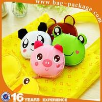 fashion cheap nylon shopping travel zipper tote foldable bag