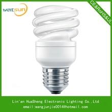 18W full spiral cfl bulb energy saving lamp