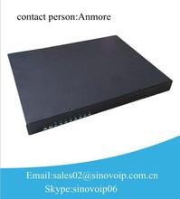 SinoV-TE820E 8E1 pci-e asterisk card 8 E1 Asterisk IP PBX