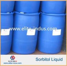 Manufacture Sorbitol 70% Liquid non-crystalizing USP/Dairy/Food Grade low price