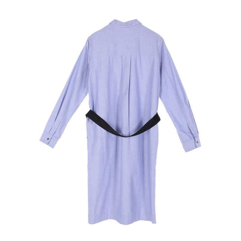 belted women shirt dress .jpg