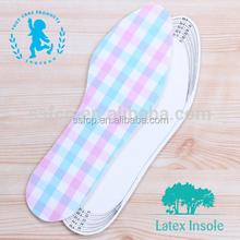 full length pu foam cushion shoe insert outdoor sports insole polyurethane insole