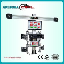 BEST SUPPLIER laser wheel alignment machine,car wheel alignment