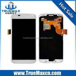 New Replacement for Motorola Moto X XT1060 XT1058 XT1056 XT1053 LCD Screen Digitizer Touch with Frame