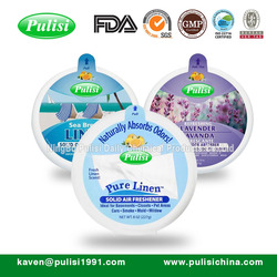 227g toilet house air freshener gel