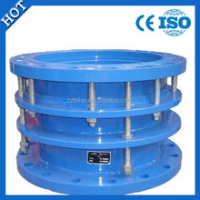 Hot sale stainless steel flange expansion joint