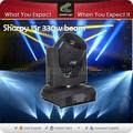 Sharpy viga 330 baratos precio proporcionaron por correo aéreo de China etapa de iluminación fabricante