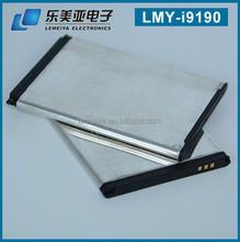 LEMEIYA gb t18287-2000 China Factory Super Quality B500BE 1900mah mobile phone battery For Samsung Galaxy S4Mini I9190