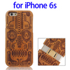 High quality Bamboo Wood phone case cover for iPhone 6s