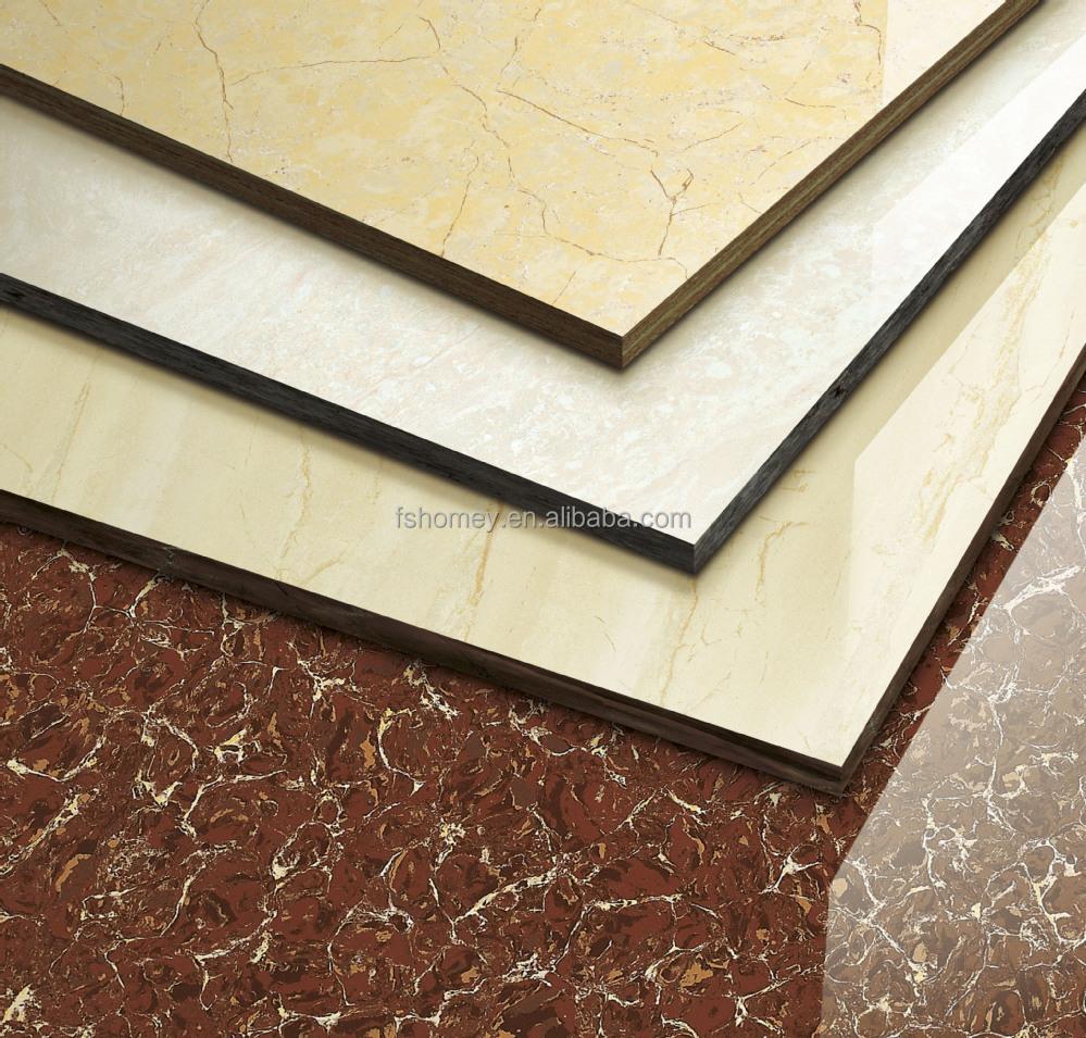 China New Design Floor Tiles Nano Polished Vitrified Tiles For House ...