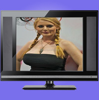 China LCD TV price 14inch 15inch 17inch 19inch used television