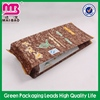 environmental friendly aluminum foil bag for coffee package