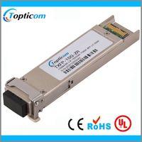 XFP 10Gb 1550nm 70km Compatible with Cisco HP Huawei 3COM Alcatel Juniper Switch