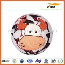 custom printed logo basketball oem rubber basketball