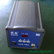 best quality ESD digital soldering station with CE certificate