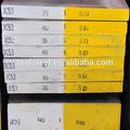 acero Dc53 35*510mm