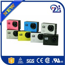 hot sell Sport camera hand held video cameras waterproof action camcorder best digital video cameras