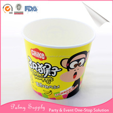 2015 New products on china market disposable paper cup unique products to sell