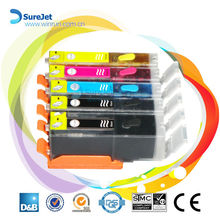 BCI-350 for canon compatible ink cartridge