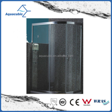 New Design Tempered Glass Free Standing Shower Enclosure (AME2532)