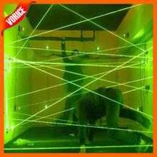 VORICE Best price!!! magic lights laser top for sale penetralium escape props Laser array