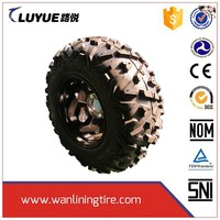 China high quality ATV tyres for sale , ATV tires with factory price , 20x10.00-10 atv tyres 235/30-12