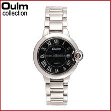 HT9395L luxury brand watch, couples alloy watch, alloy band watch wholesale