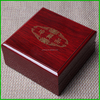 Beautiful Brown painting Wooden Jewelry Box for Woman