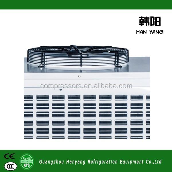 Evaporation Condensation Evaporative Condenser Design