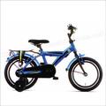 la bicicleta del niño 4 de la rueda de la bicicleta